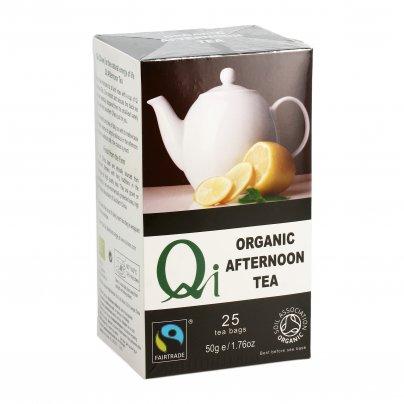 Tè Nero Oro Biologico in Filtro