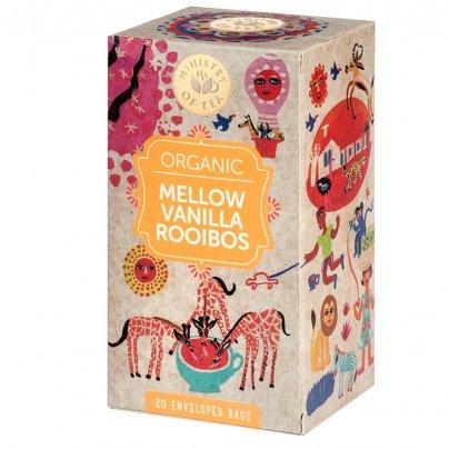 Tè Rooibos e Vaniglia - Mellow Rooibos Vanilla