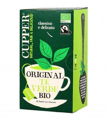 """Tè Verde Classico Bio """"Original"""""""