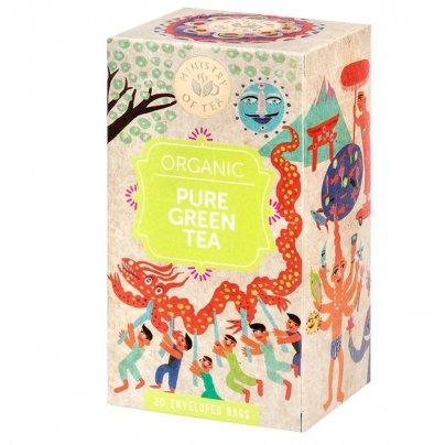 Tè Verde Biologico - Pure Green Tea