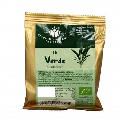 Preparato per Tè Verde Solubile Bio