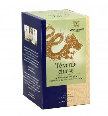 Tè Verde Cinese Bio