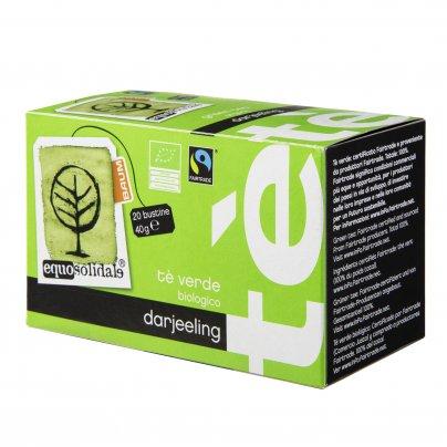 Tè Verde Darjeeling