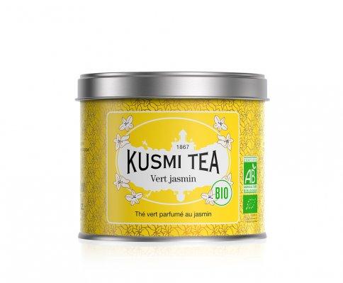 """Tè Verde al Gelsomino """"Tea Green Jasmine"""""""