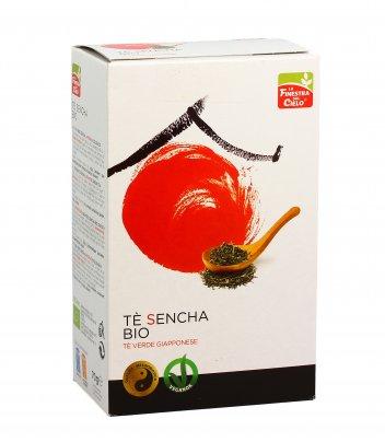 Tè Verde Giapponese Sencha