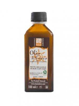 Olio di Cocco - Uso Cosmetico