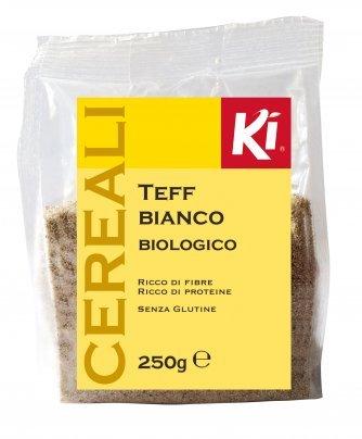 Teef Bianco Bio