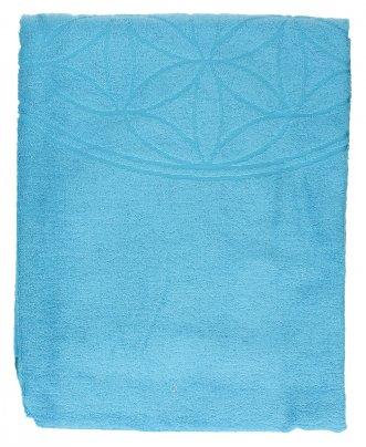 Telo/Asciugamano da Mare Turchese