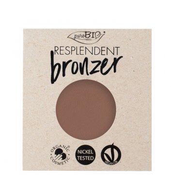 """Terra Abbronzante Viso """"Resplendent Bronzer"""" N°05 - Refill"""
