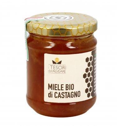 Miele di Castagno di Cumiana