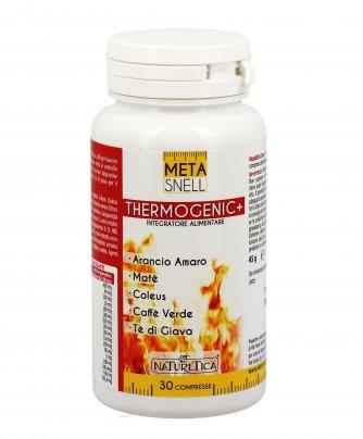 Thermogenic Diet - Integratore per il Peso Corporeo