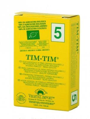 Tim Tim Olio Essenziale