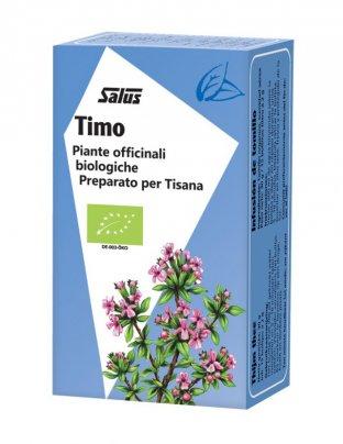 Timo - Tisana