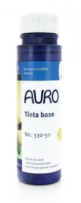 Tinta Base Blu Ultramarino n. 330-50 250 ml.