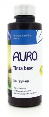 Tinta Base Nero n. 330-99 500 ml.