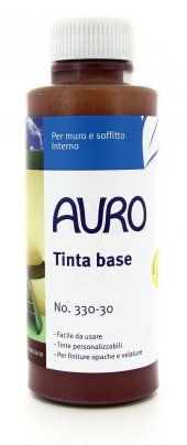 Tinta Base Rosso Persiano n. 330-30 0,5 Lt.