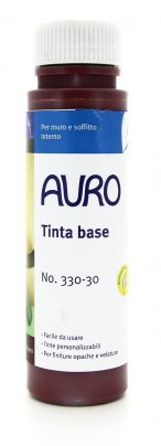Tinta Base Rosso Persiano n. 330-30 0,25 Lt.