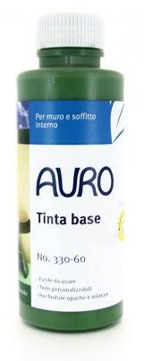 Tinta Base Verde Ossido n. 330-60 500 ml.