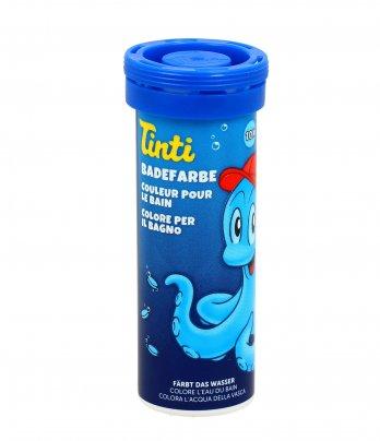Tinti Colore Blu Per Bagno