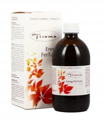 Tisana Energy/Fertonic 710 - Tisama