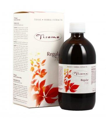 Tisana Regular 708 - Tisama