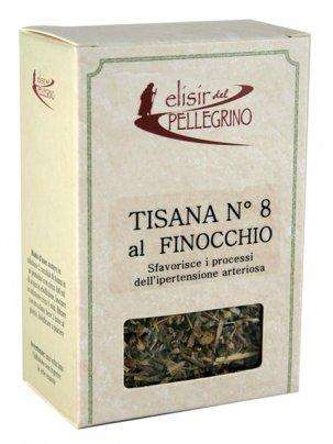 Tisana n. 8 al Finocchio