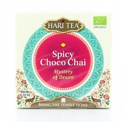 Tisana Choco Chai Mystery Of Desire