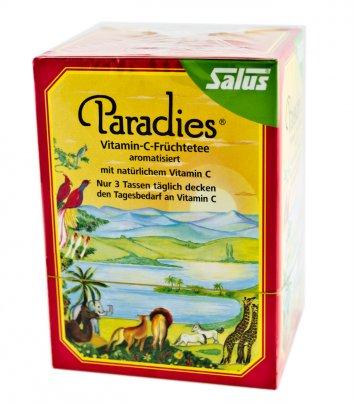 Salus Paradiso - Infuso Aromatizzato alla Frutta