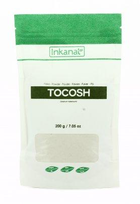 Tocosh in Polvere
