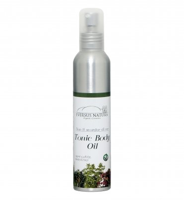 Tonic Body Oil