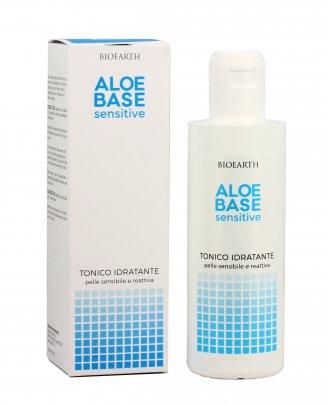 Tonico Idratante - Aloe Base Sensitive