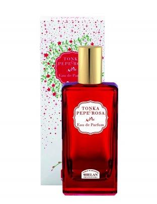 Tonka & Pepe Rosa - Eau De Parfum
