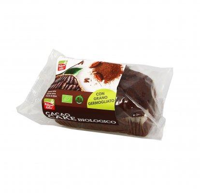 Torta al Cacao - Cake Bio