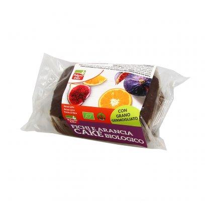 Torta Fichi e Arancia - Cake Bio