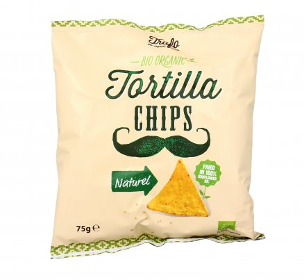 Tortilla Chips Bio