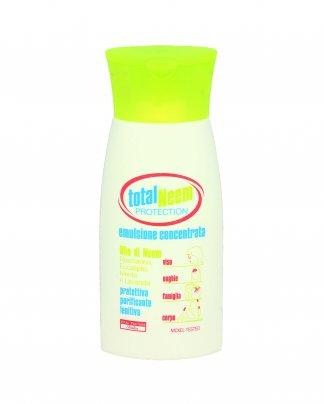 Emulsione Concentrata con Olio di Neem - Total Neem Protection