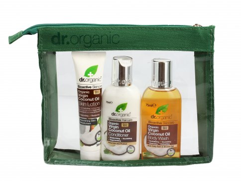 Travel Bag Coconut