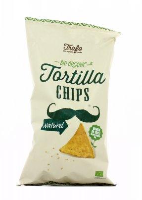 Tortillas Chips Natural