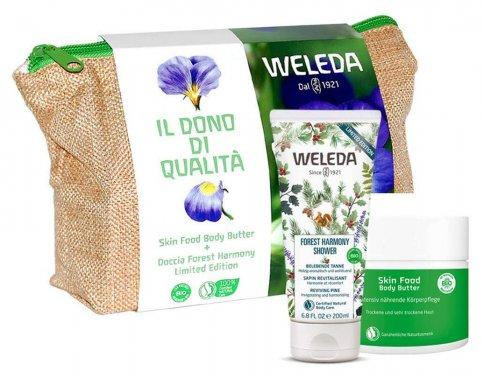 Trousse Regalo Corpo Skin Food - Edizione Limitata