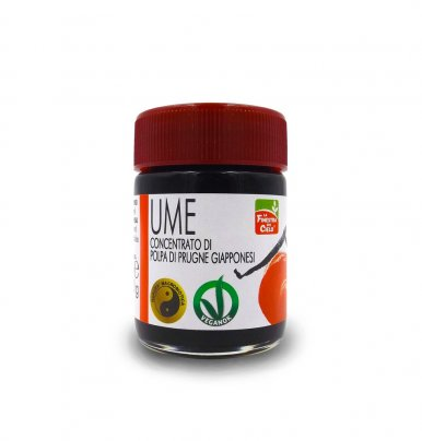 Ume (Concentrato di Umeboshi)