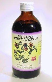 Uncaria Ribes Nigrum