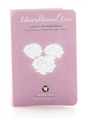 Unconditional Love - Essenza Alchemica