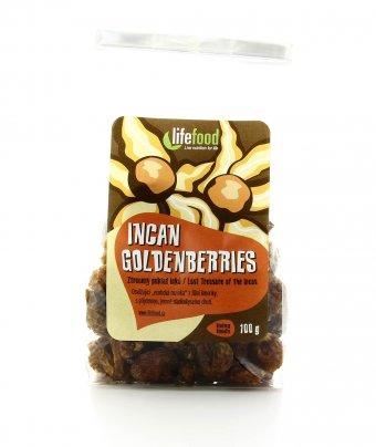 Incan Goldenberries