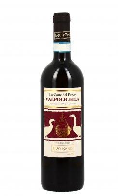 Vino Valpolicella La Corte Del Pozzo