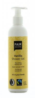 Gel Doccia alla Vaniglia - Vanilla Shower Gel