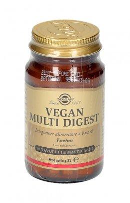 Vegan Multi Digest