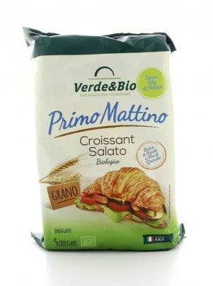 Croissant Salato Biologico Primo Mattino
