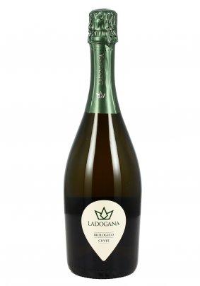 Vino Spumante Bianco Bio Extra Dry Cuvée
