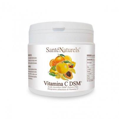 Vitamina C DSM in Polvere