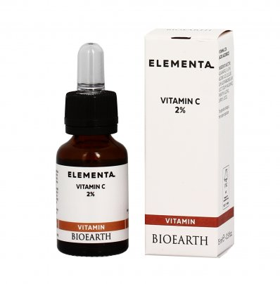 Vitamina C 2%  - Elementa